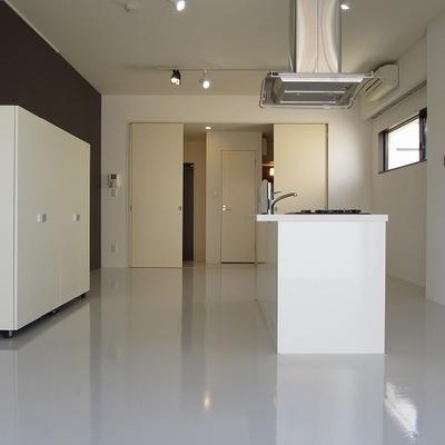キッチンスタジオ