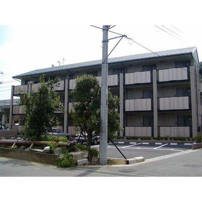 稲田堤14分アパート