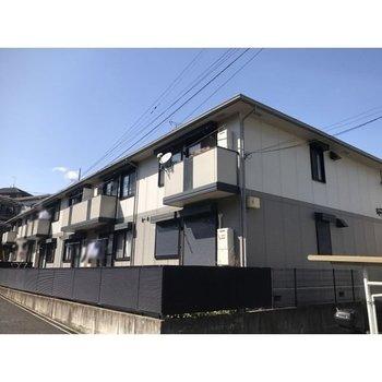 エクセル大倉山Ⅱ