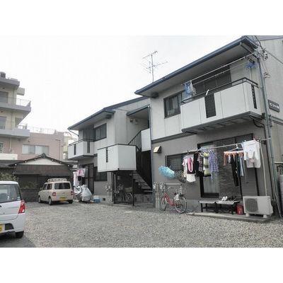 平塚20分アパート