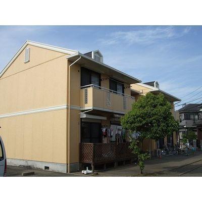 香川14分アパート
