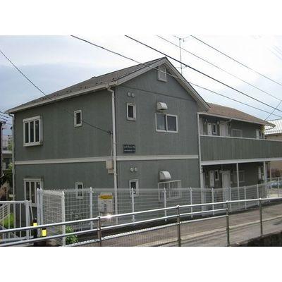 京王稲田堤5分アパート