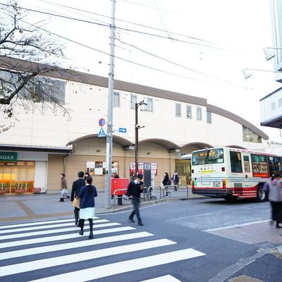 下井草駅はのどかですが買い物は便利です♪