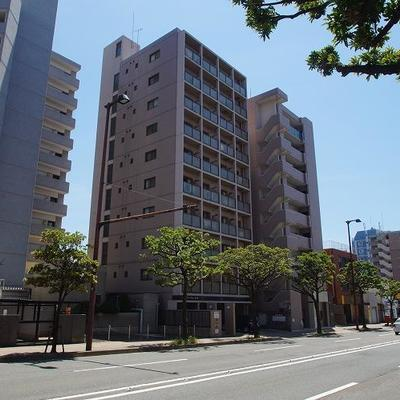 KWPlace室見