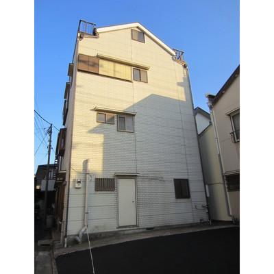 東松本1丁目貸家