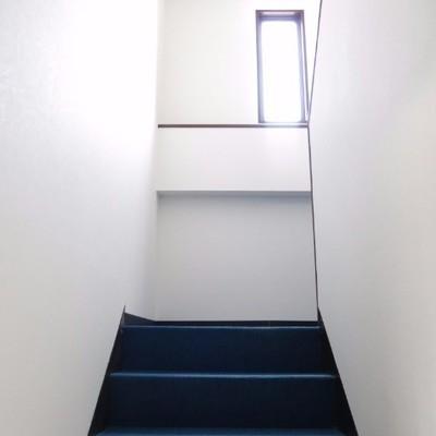 はい、次の階へ。