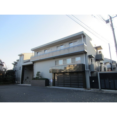 東急ドエル・プレステージ鎌倉由比ケ浜