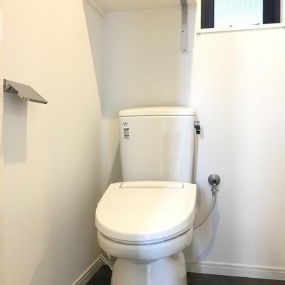 トイレは窓があって嬉しい!※写真は前回募集時のものです