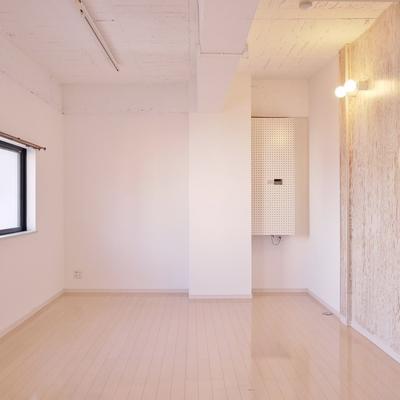 とーってもシンプルの洋室※写真は、前回撮影時のもの