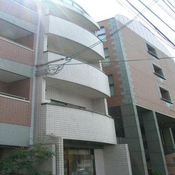 エクセルハイツ黒田