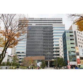 SHIBUYA CAST. APARTMENT