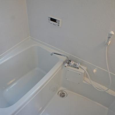 お風呂は普通かと思いきや。。