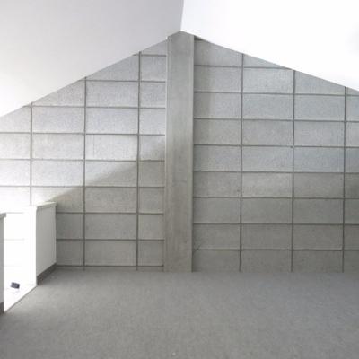 三角屋根が可愛いです。
