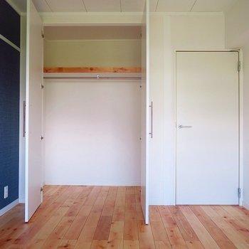 個室②こちらはこれくらい!(※写真は前回募集時のものです)