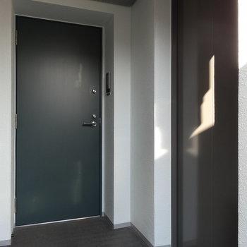 お部屋はエレベーターすぐ!