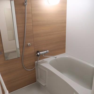 お風呂も新品に交換※写真はイメージです