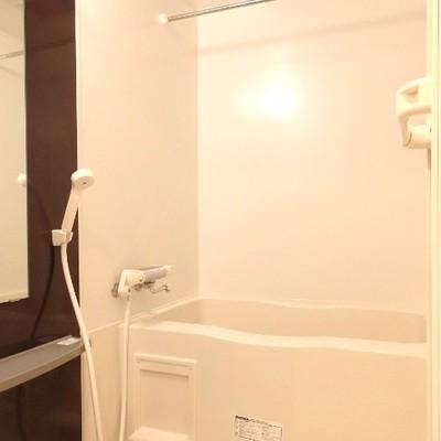 浴室乾燥機つき!