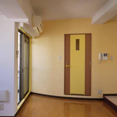 あの扉の向こう側には・・・。※写真は前回募集時のもの