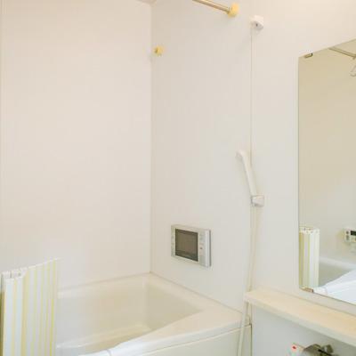 追い炊き・テレビ・浴室乾燥機の充実設備!