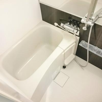 お風呂もクールに攻めてます。※写真は前回掲載時のものです。