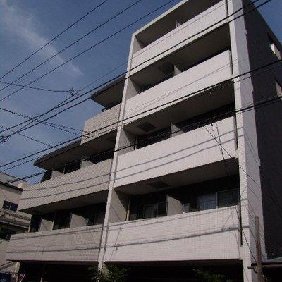 ラグジュアリーアパートメント品川シーサイド