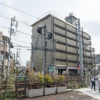 東武ハイライン世田谷