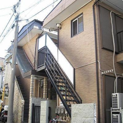 アーバンリゾート経堂Part1