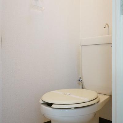 トイレってなんでDIYしたくなるんでしょうね?※写真は前回掲載時のものです。