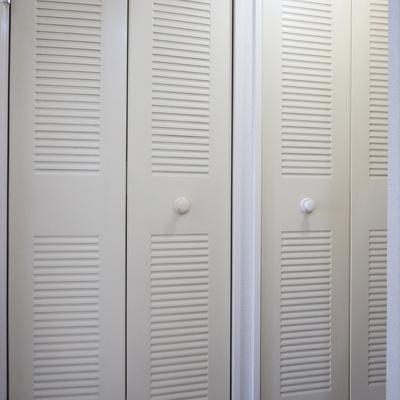 玄関すぐの収納ゾーン。。?※写真は前回掲載時のものです。