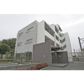 スタイリオ妙蓮寺Ⅱ