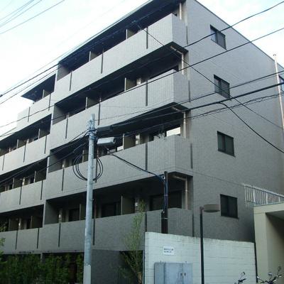 ルーブル早稲田六番館