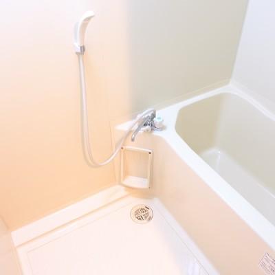 真っ白のお風呂!※写真は前回募集時のものです。