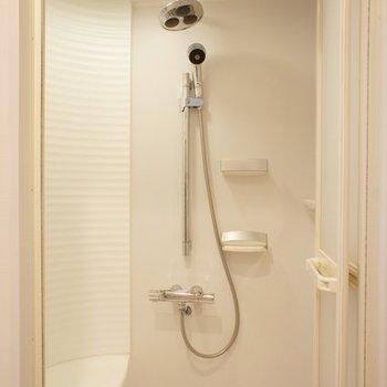 シャワールームなんです※写真は301号室