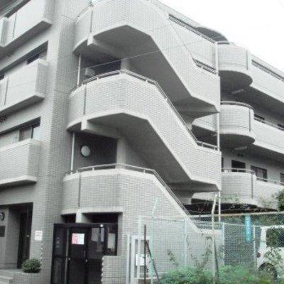 武蔵浦和15分マンション