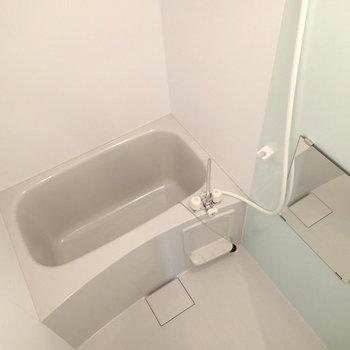 浴室換気乾燥機能ついています※写真は別のお部屋です