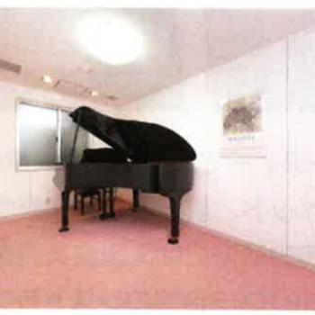 ピアノルーム♪