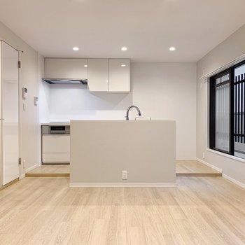 これは素敵!キッチンが充実のフルリノベ!