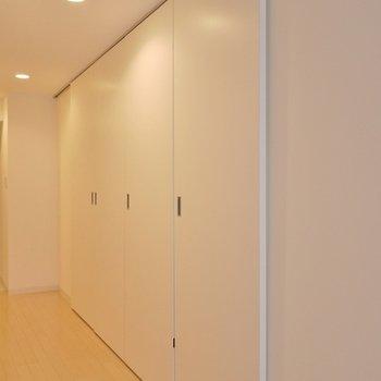 この扉は、何だろう?