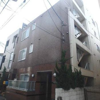 アーバ・ヒルズ高円寺