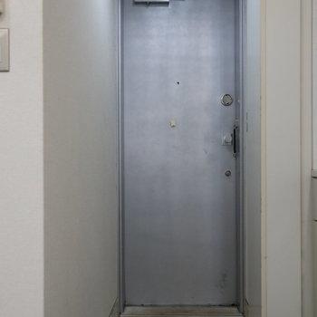 可愛いドア