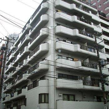 マイキャッスル五反田
