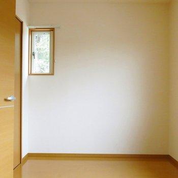 もう一室ありますよ。子供部屋にぴったり!