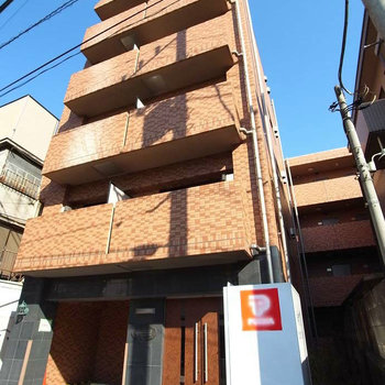 ドルチェ笹塚・壱番館