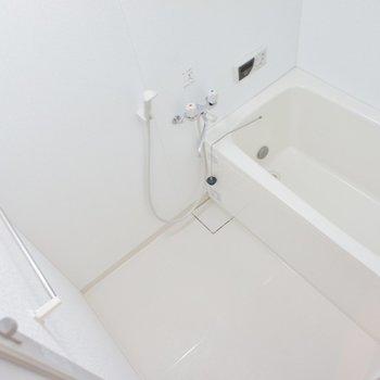 お風呂も清潔感がグッド!(間取り反転type)