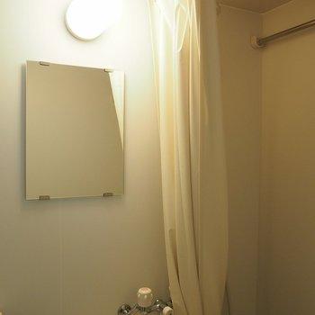 洗濯物は浴室乾燥が主だと思います