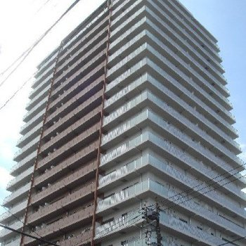 プラウドタワー亀戸
