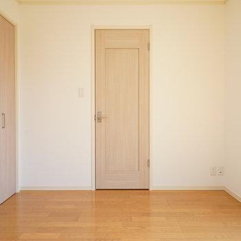 すっきり綺麗なお部屋♪