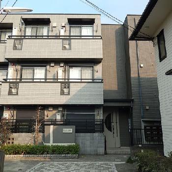 ザ・レジデンス新宿北