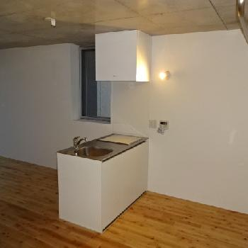 実際のお部屋の写真です。