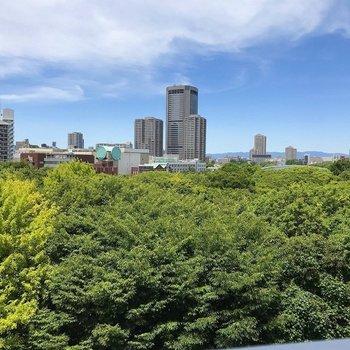 そうだ、大阪城へ行こう!